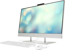 HP All-In-One-PC 27 Zoll FullHD Display Alles-In-Einem SSD AIO Intel Core i7