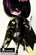 Pullip Dal Tokidoki Vendettina Doll  #JP153 New in Box Jun Planning / Groove