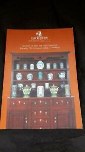 Auction of Fine Art and Furniture - Tuesday, 5th February 2002 - Sworder - V G