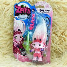 New The Zelfs Rose Anne Rose Fairy Zelf Medium Figure Series 5 Zelf