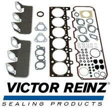Victor Reinz OEM Head Gasket Set BMW E28 E30 325e es 528e NEW