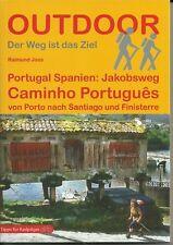 Portugal Spanien Jakobsweg Caminho Português Porto n Santiago u. Finisterre 2020