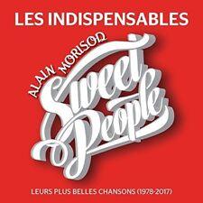 Les Indispensables: Leurs Plus Belles Chansons (De 1978 A 2017) [New CD] Canad
