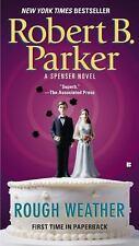Rough Weather (Spenser) Parker, Robert B. Paperback