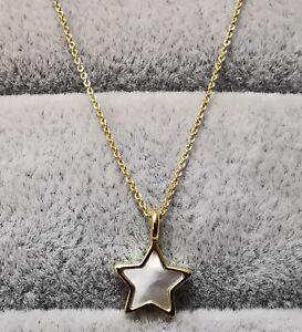 """Tous 812782020 Collar Estrella Nácar. Largo 45cm/18"""""""