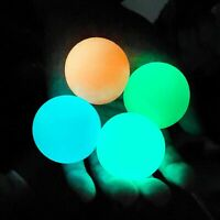 4pcs Sticky Balls Sticky Balls for Ceiling Stress Relief Globbles Stress ToyXmas
