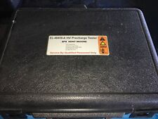 Kent Moore EL-48458-A hv precharge tester for gm electric vehicles