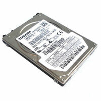 "Toshiba 60GB 5400RPM 8MB 2.5"" SATA Hard Drive for HP Dell Laptop"