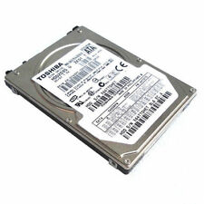 "Toshiba 60GB 5400RPM 8MB 2.5"" SATA Hard Drive for HP Dell Laptop"
