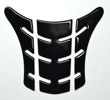 Piano Black tank Pad Protector fits Ducati Monster 696 795 796 1100