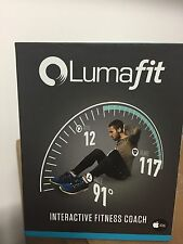 Lumafit Fitness Tracker