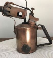 Vintage Collectable Primus kerosene oil  blowtorch No 632 - Made in Sweden
