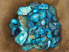 3000 Carat Lots of Old Stock Kingman, AZ Turquoise  Rough - VERY HIGH END