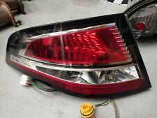 FORD FPV FG SEDAN REAR TAIL LIGHT LHS GENUINE FORD LEFT LAMP XR6 XR8 TURBO