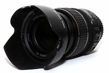 Canon EF-S 17-85 mm f/4-5.6 IS USM Standard Objektiv für EOS Digitalkameras..
