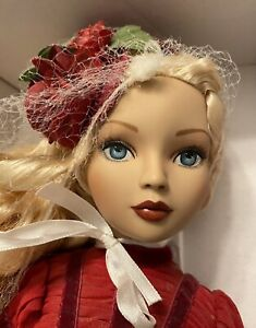"""2008 Ellowyne """"LONELY HEART"""" Dreamscapes Convention Exclusive-LE 400 MIB"""
