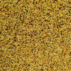 Bucktons Budgie Tonic Food 1.9kg Bags Free Postage