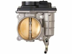 Throttle Body For 07-13 Nissan Altima Rogue Sentra 2.5L 4 Cyl FV45W9