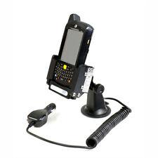 Motorola MC55 / MC65 / MC67 In-Vehicle Charging Cradle with Suction Mount