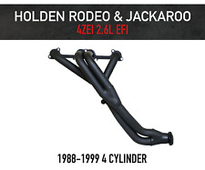 Headers / Extractors for Holden Rodeo & Jackaroo 2.6L (1988-1999) + FREE GASKET