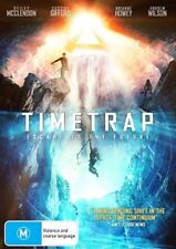Time Trap (DVD, 2018)