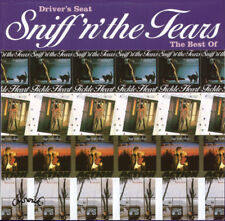 The Best of Sniff 'n' the Tears by Sniff 'n' the Tears CD