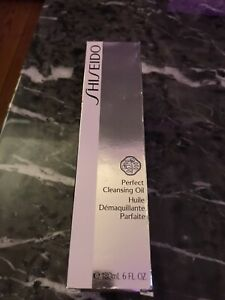 Shiseido Perfect Cleansing Oil Full Size 180ml
