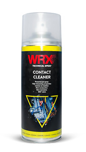 WRX Contact Cleaner Spray 400 ml – Electrical Contact Cleaner