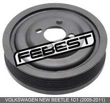 Steering Tie Rod For Volkswagen New Beetle 9C1 2005-2011