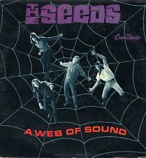 "SEEDS ""A WEB OF SOUND"" ORIG US 1966 GARAGE MONSTER"