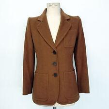 Yves saint laurent vintage a cappotti e giacche da donna