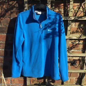 Regatta Fleece Top Size 16