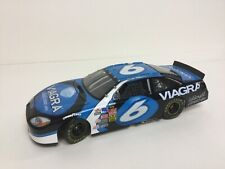 2004 1:18 Scale Team Caliber Die-Cast #6 Mark Martin Viagra Ford Taurus No Box