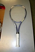 Prince More Approach Os | L4 4 31/2 | New Grip And String | Free Usa Ship