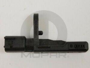 Mopar 52129178AC ABS Wheel Speed Sensor Rear
