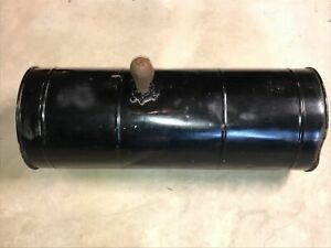 Model T Ford Gas Fuel Tank Original Hot Rat Rod