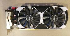 MSI NVIDIA GeForce GTX 970 4GB GDDR5