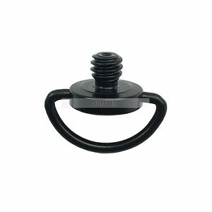 Logitech Replacement D-Ring For UE Boom 1 UE Boom 2 And UE Megaboom