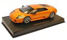Autoart 13022 Lamborghini Murcielago (metallic Orange) Slotcar 1 32 Neuware/ovp