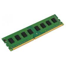 Kingston 8GB (1 x 8GB) DIMM DDR4 1600 (PC4 12800) Memory (KVR16LN118)