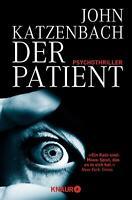 Der Patient Buch ✅ von John Katzenbach (2006, Taschenbuch)