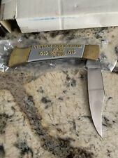 Vietnam Remembered Knife