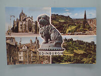 Vintage Postcard - Edinburgh (165)