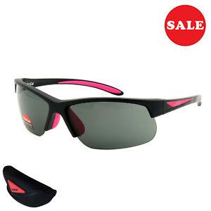 Bollé Sunglasses Sports Goggles Glasses Black Breaker Giro D'Italia 12168