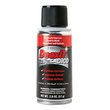 Hosa D100S-2 DeoxIT Standard Deoxidizer Spray (2 oz) CAIG Laboratories