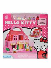 Hello Kitty Candy Store - 14 Piece Candy Store Playset ** GREAT GIFT **