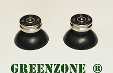 XBOX ONE Controller SILVER Top Bullet Button Joysticks Made by Greenzone ®