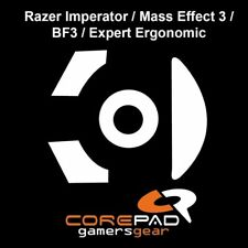 Corepad Skatez Razer Imperator Mass Effect 3 Expert Souris Pieds Patins Téflon