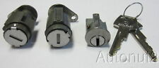 1960 1961 Dodge Plymouth Chrysler DeSoto lock set ignition 2 door locks NOS