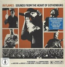 Sounds From The Heart Of Gothenburg von In Flames (2016)